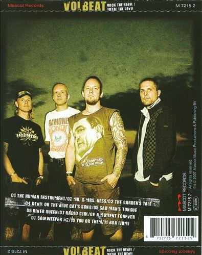 Rock the Rebel/Metal the Devil