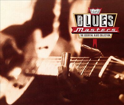 Blues Masters, Vols. 1-5