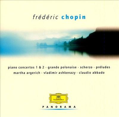 Panorama: Frederic Chopin