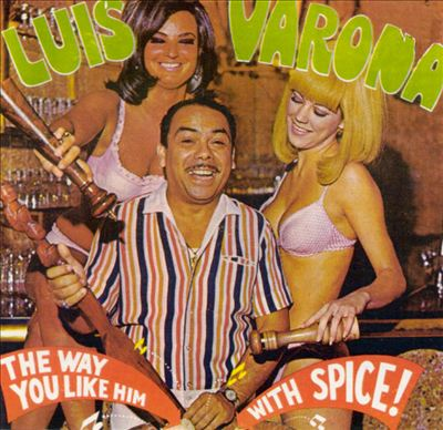 Way You Like Him With Spice