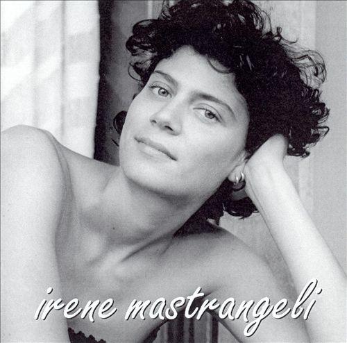 Irene Mastrangeli