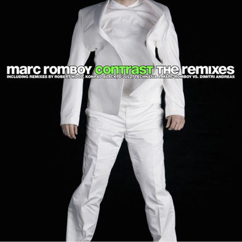 Contrast: The Remixes