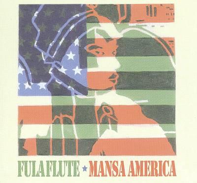 Mansa America