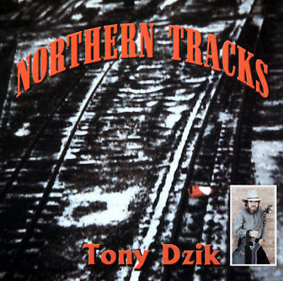 Northern Tracks