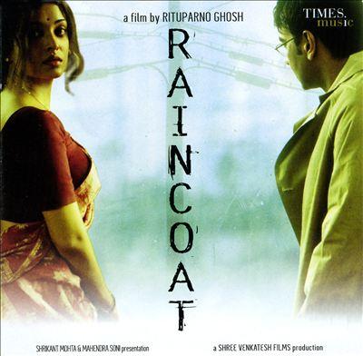 Raincoat [Times]