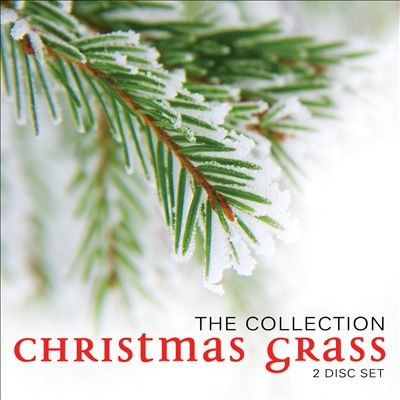 Christmas Grass: The Collection