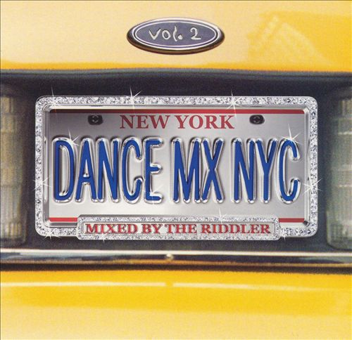 Dance Mix NYC, Vol. 2