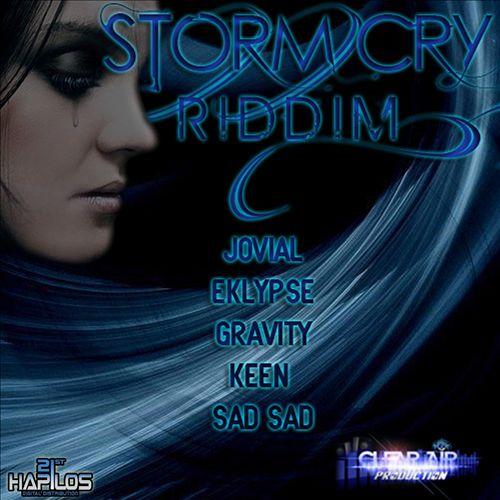 Storm Cry Riddim