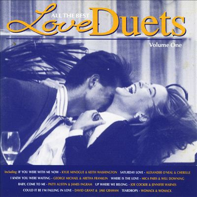All the Best Love Duets, Vol. 1