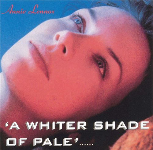 A Whiter Shade of Pale EP