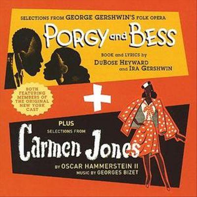 Porgy and Bess/Carmen Jones