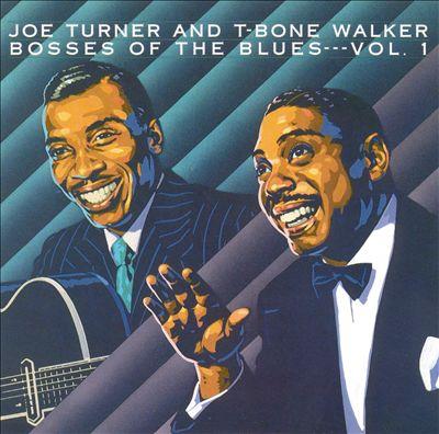 Bosses of the Blues, Vol. 1