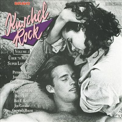 Kuschel Rock, Vol. 2