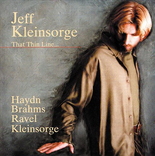 Kleinsorge: That Thin Line