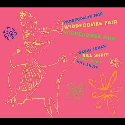 Widdecombe Fair