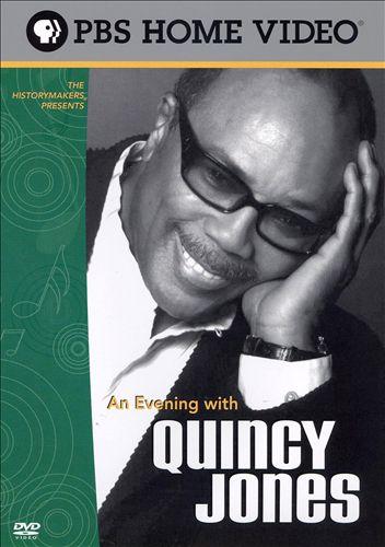 An Evening with Quincy Jones