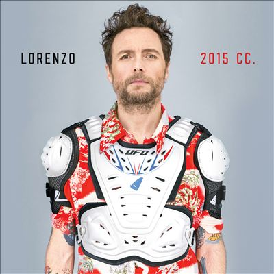 Lorenzo 2015 CC: Live 2184