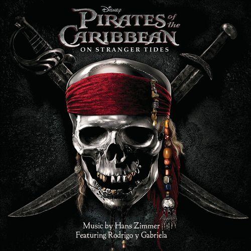 Pirates of the Caribbean: On Stranger Tides [Original Soundtrack]