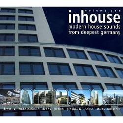 Inhouse, Vol. 1: Modern House Sounds From Deepest Germany