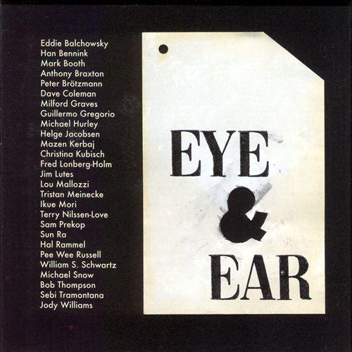 Eye and Ear: Artist-Musician