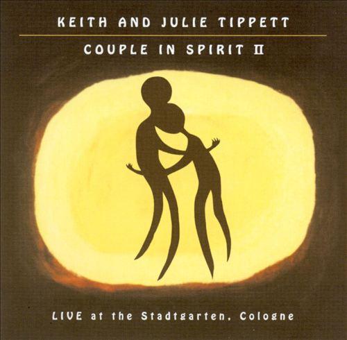 Couple in Spirit II
