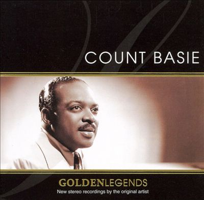 Golden Legends: Count Basie