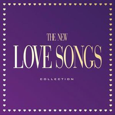 New Love Songs Collection