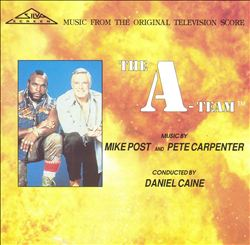 A-Team [Original Television Score/Soundtrack]