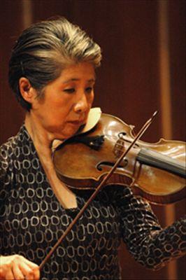 Masuko Ushioda