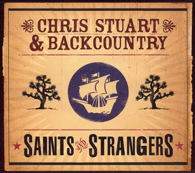 Saints and Strangers