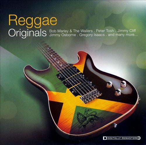 Originals: Reggae