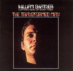 The Transformed Man