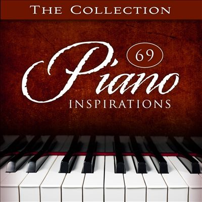 Piano Inspirations: The Collection
