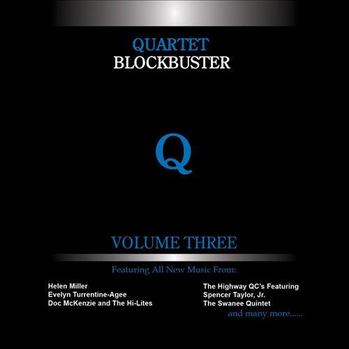 Quartet Blockbuster, Vol. 3