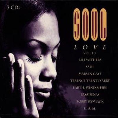 Soul Love 1-3