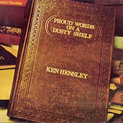 Proud Words on a Dusty Shelf
