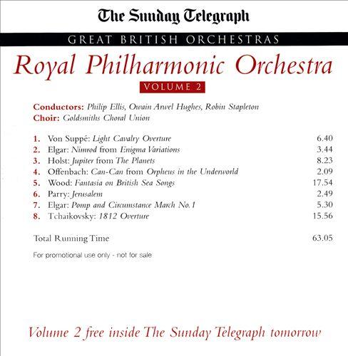 Royal Philharmonic Orchestra, Vol. 2