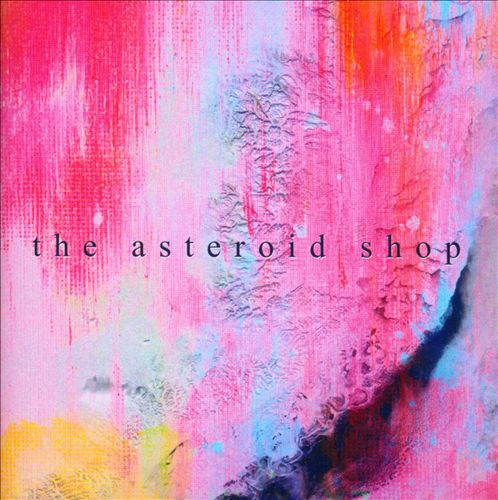 The Asteroid Shop