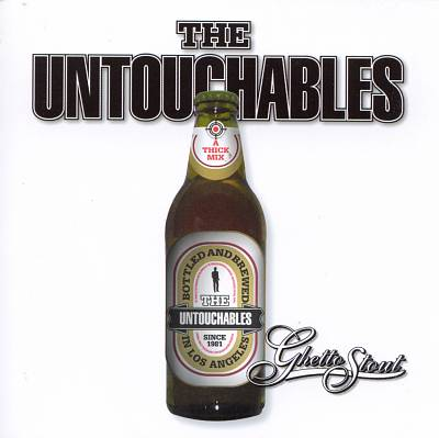 Greatest and Latest: Ghetto Stout