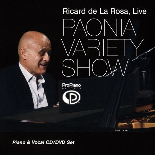 Paonia Variety Show