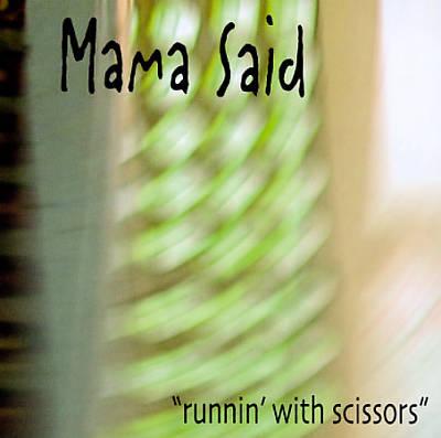 Runnin' with Scissors