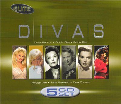 Elite Divas