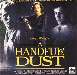 Handful of Dust