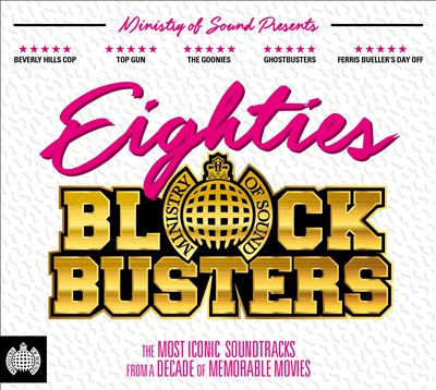 Eighties Blockbusters [Ministry of Sound]