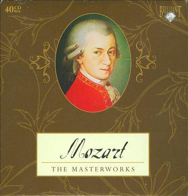 Mozart: The Masterworks