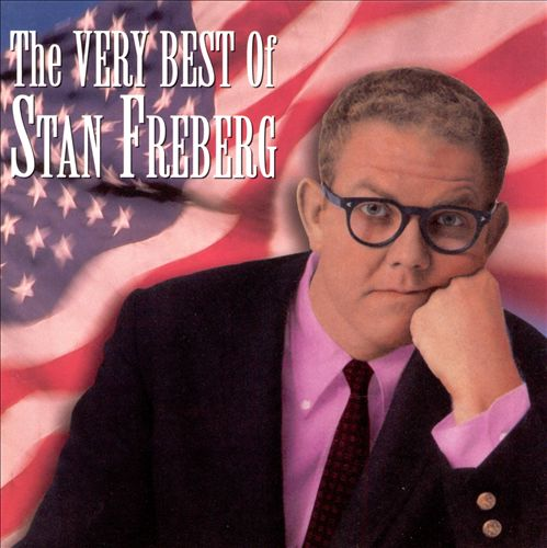 The Very Best of Stan Freberg