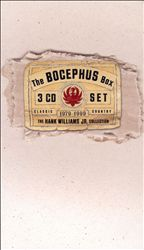 The Bocephus Box [Curb]