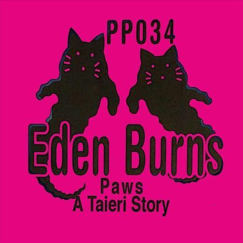 Paws: A Taieri Story