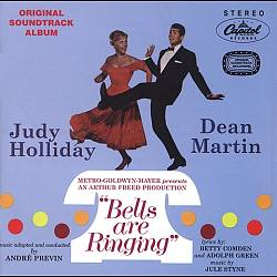 Bells Are Ringing [Original Soundtrack Album]