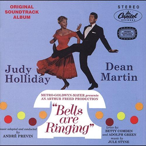 Bells Are Ringing [Original Soundtrack Album]